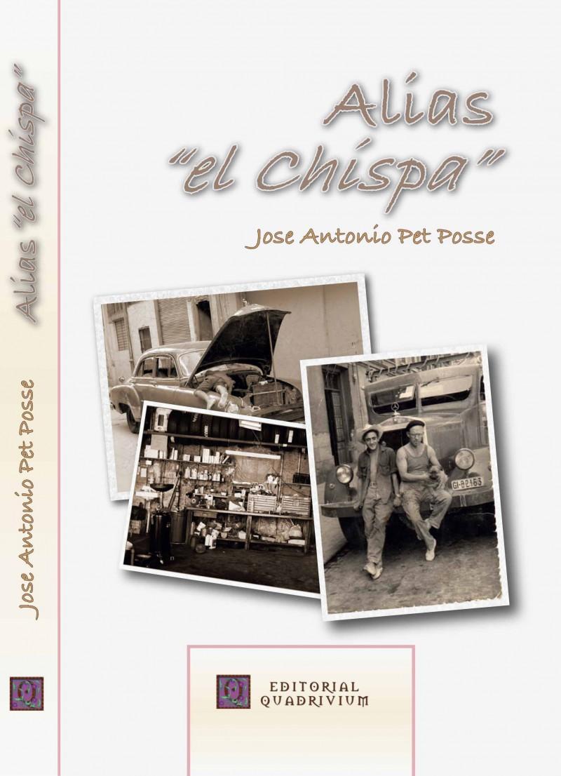 Alias El Chispa